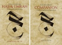 Hajj and Umrah Pack revised Edition