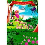 Princess Latifa Colouring and Activity Book