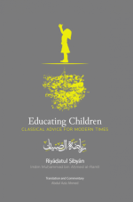 Educating Children: Classical Advice for Modern Times (softcover