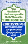 The Subtleties and the Exploits of Mulla Nasrudin (Two Volumes)