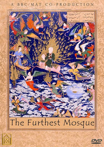 The Furthest Mosque DVD - Click Image to Close