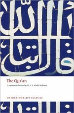 The Quran - Oxford World Classics