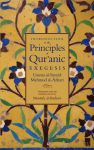 Introduction to the Principles of Qur'anic Exegesis