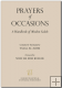 Prayers of Occasions: A Handbook of Muslim Salah