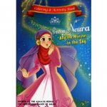 Princess Noura Activity and Colouring Book