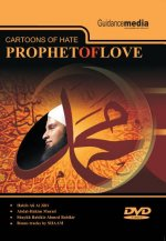 Cartoons of Hate, Prophet of Love (DVD) Habib Ali al Jifri
