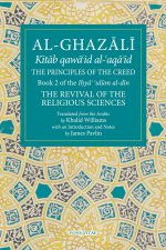 Al-Ghazali: Kitab qawa'id The Book of Belief Book 2