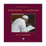 Following a Madhab CD