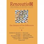 Renovatio: The Distance of Our Differences (Vol. 1, No 2)