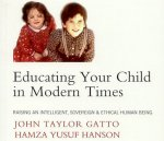 Educating Your Child in Modern Times CD