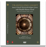 Travelling Light Book 21 The Wonders of the Heart