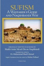 Sufism: A Wayfarer's Guide and Naqshbandi Way CLEARANCE