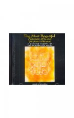 The Most Beautiful Names of God (1 CD)