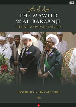 The Mawlid of al-Barzanji (The Al-Zawiya Singers) - Click Image to Close