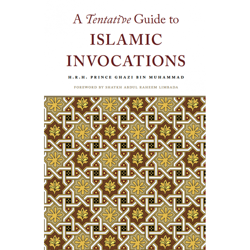A Tentative Guide to Invocations