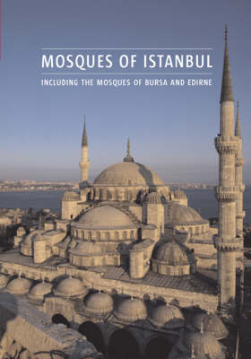 Mosques of Istanbul - Click Image to Close