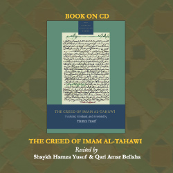 Creed of Imam al-Tahawi CD - Click Image to Close